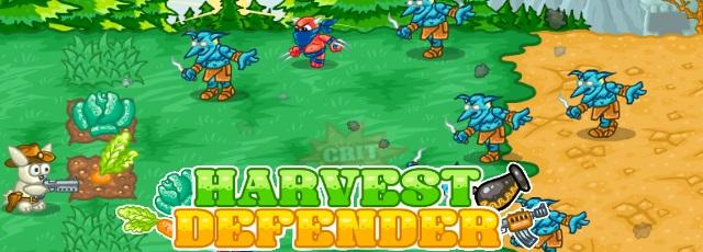 harvest-defender