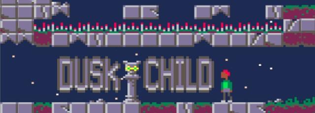 dusk-child