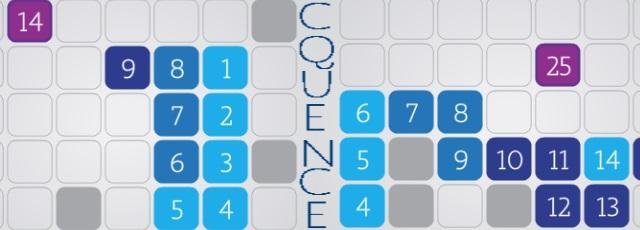 cquence
