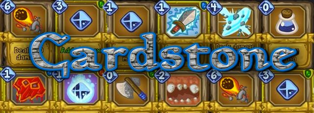 Cardstone