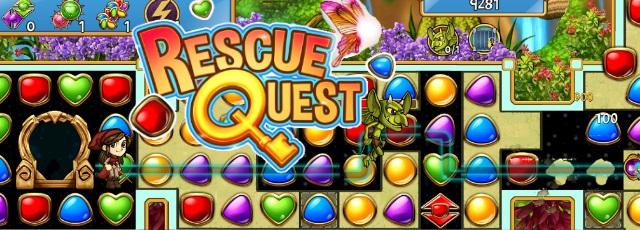 rescue-quest