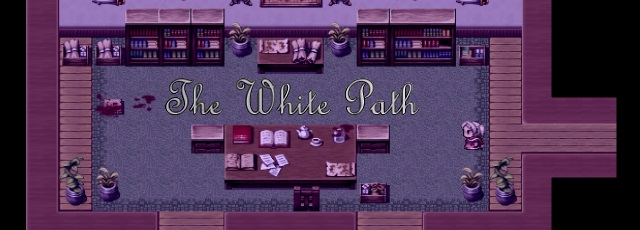 the-white-path