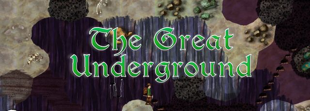 The Great Underground