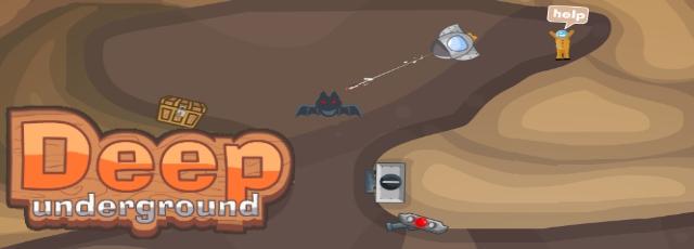 deep-underground