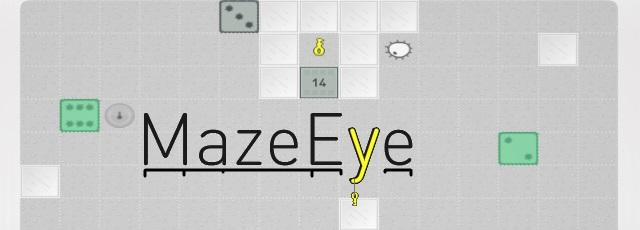 MazeEye