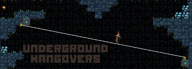 Underground Hangovers