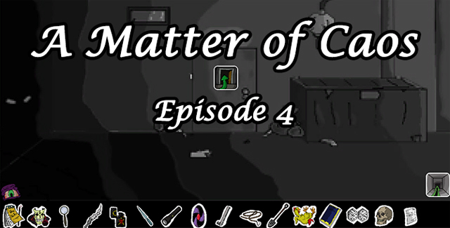 A Matter of Caos - Episode 4