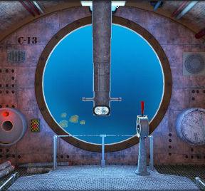 Nautilus Escape