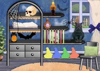 Amajeto Halloween