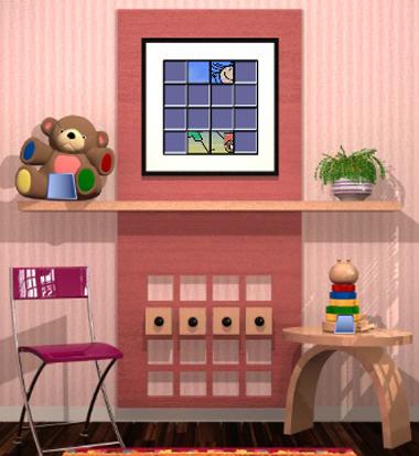 Amajeto Kids Room