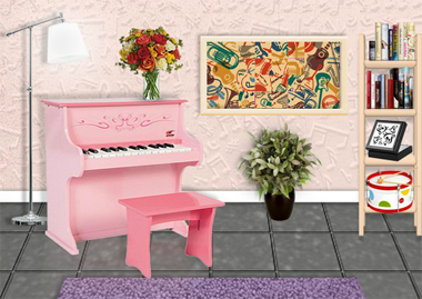 Amajeto Music Room