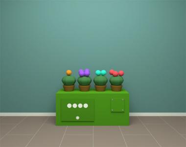 Cactus Cube