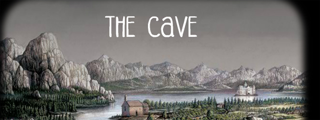 Cube Escape - The Cave