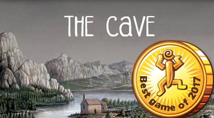 Cube Escape - The Cave