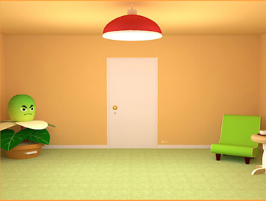 Dokudami Room