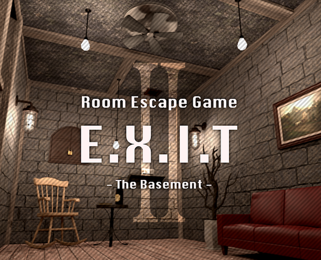 E.X.I.T II - The Basement