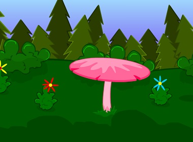 Enchanted Forest Escape</p>  <p>
