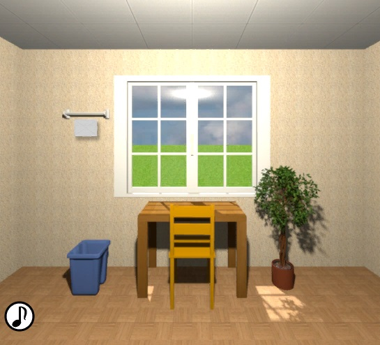 </p>  <p> Escape Challenge 124: Room with Dust Clothes</p>  <p>