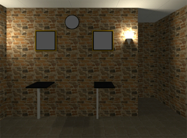 Escape Challenge 75: Challenge Room 2</p>  <p>