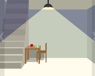 Find the Escape-Men 82: Secret House 1 - A Man