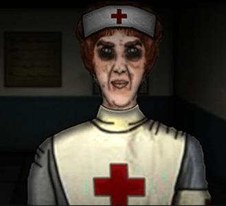 Forgotten Hill - Surgery