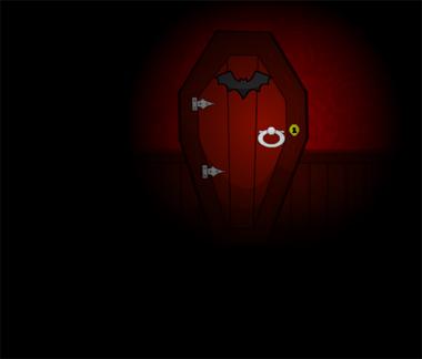 Hallowscreen Room Escape