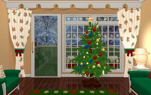 Jigsaw Christmas