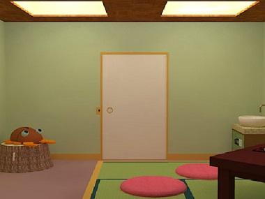 Kuwagata Room