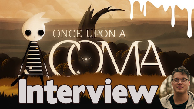 Developer Spotlight: <br/> Interview With Thomas Brush