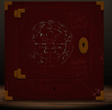 Solomon's Box