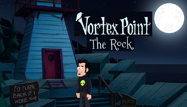 Vortex Point 8