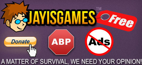 JayisGames, Ads, The Future, and You
