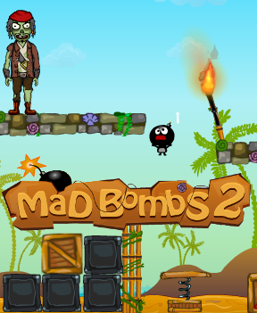 Mad Bombs 2