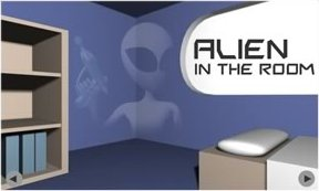 Alien in the Room