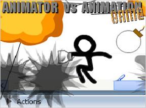 animator vs animation program the game free adventure