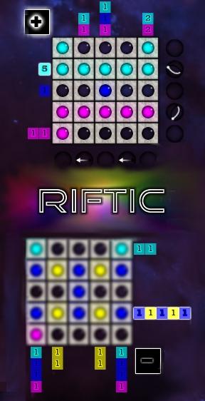 Riftic