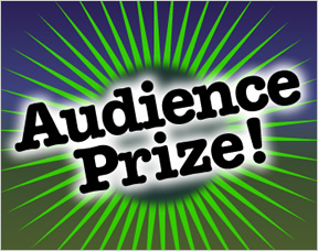 audience prize