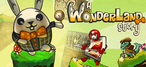 A Wonderland Story