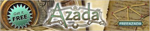 Azada Free!