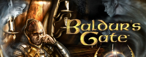 Baldur's Gate Saga
