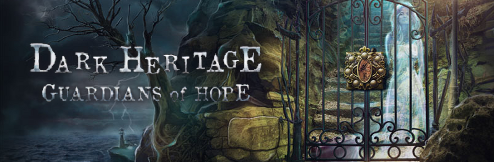 Dark Heritage Guardians of Hope