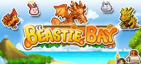 Beastie Bay