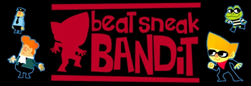 Beat Sneak Bandit