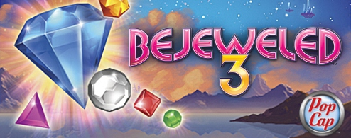 Bejeweled 3 netbook giveaway