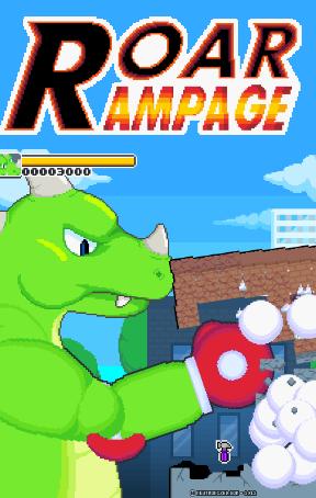 Roar Rampage