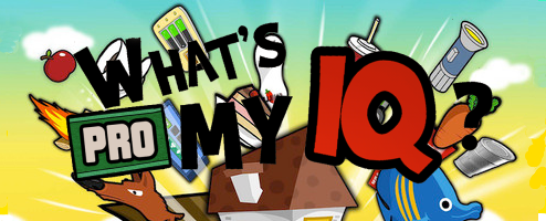 What's My IQ? - Walkthrough, Tips, Review