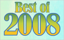 Best of 2008 voting is now closed!