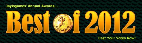 Best of 2012!