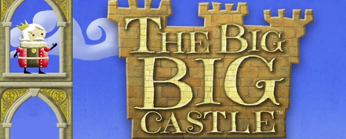 The Big Big Castle!