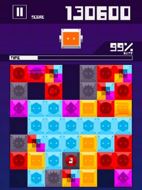 Blitz Block Robo